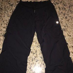 Lululemon pants 6